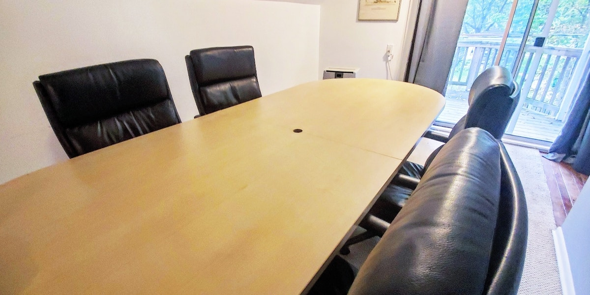 Photo of Conference Room at 21