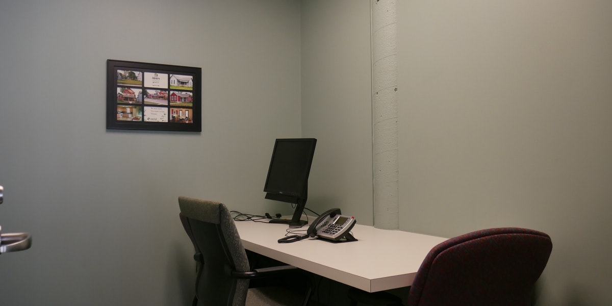 Photo of Focus Room #2