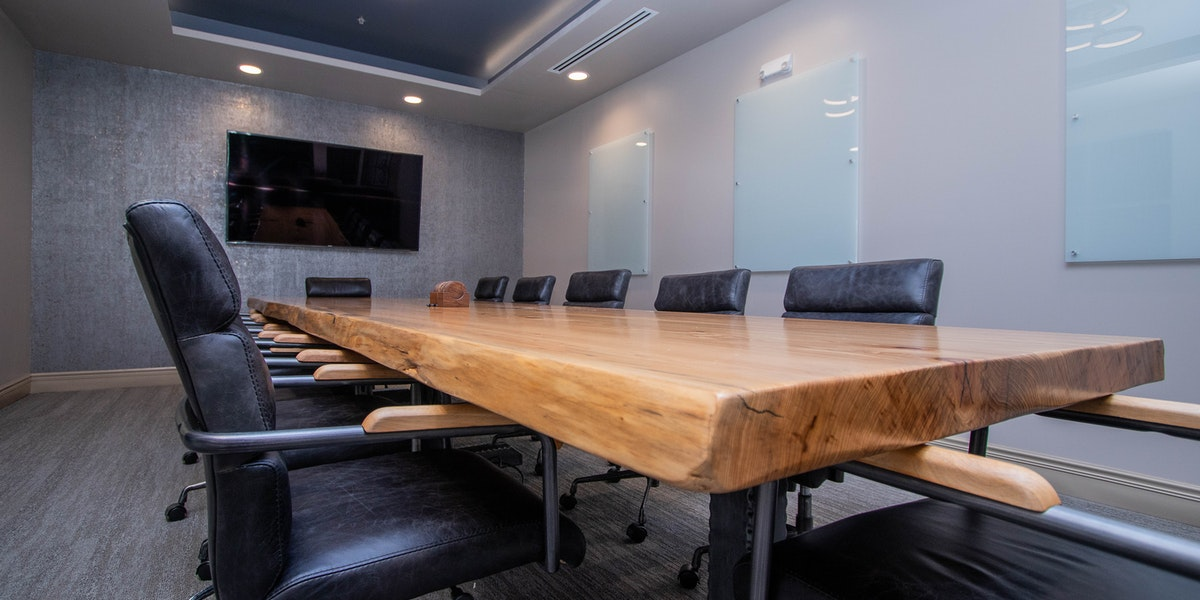 Photo of Large Conference Room - After-Hours