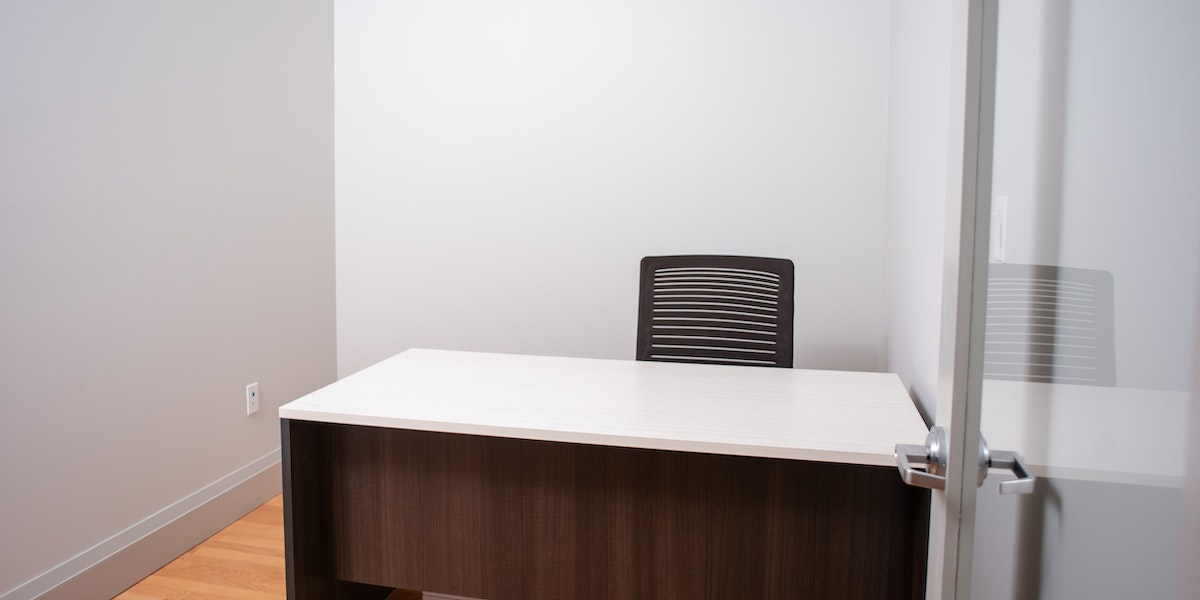 Photo of Small Meeting Room D