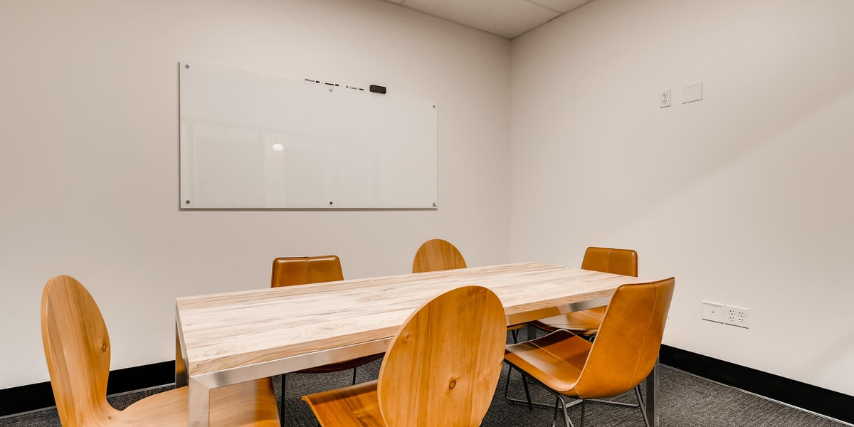 Photo of Creekside Conference Room