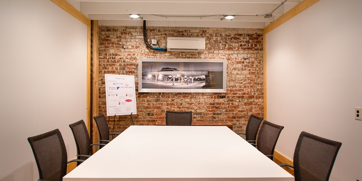 Photo of Middle Conference Room
