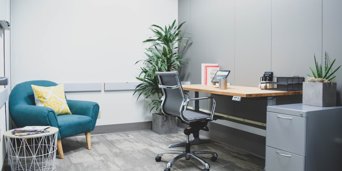Photo of Private Office Per Hour