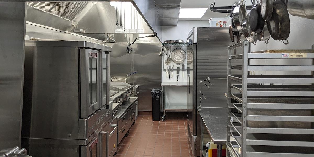 Photo of Hourly Kitchen Rental