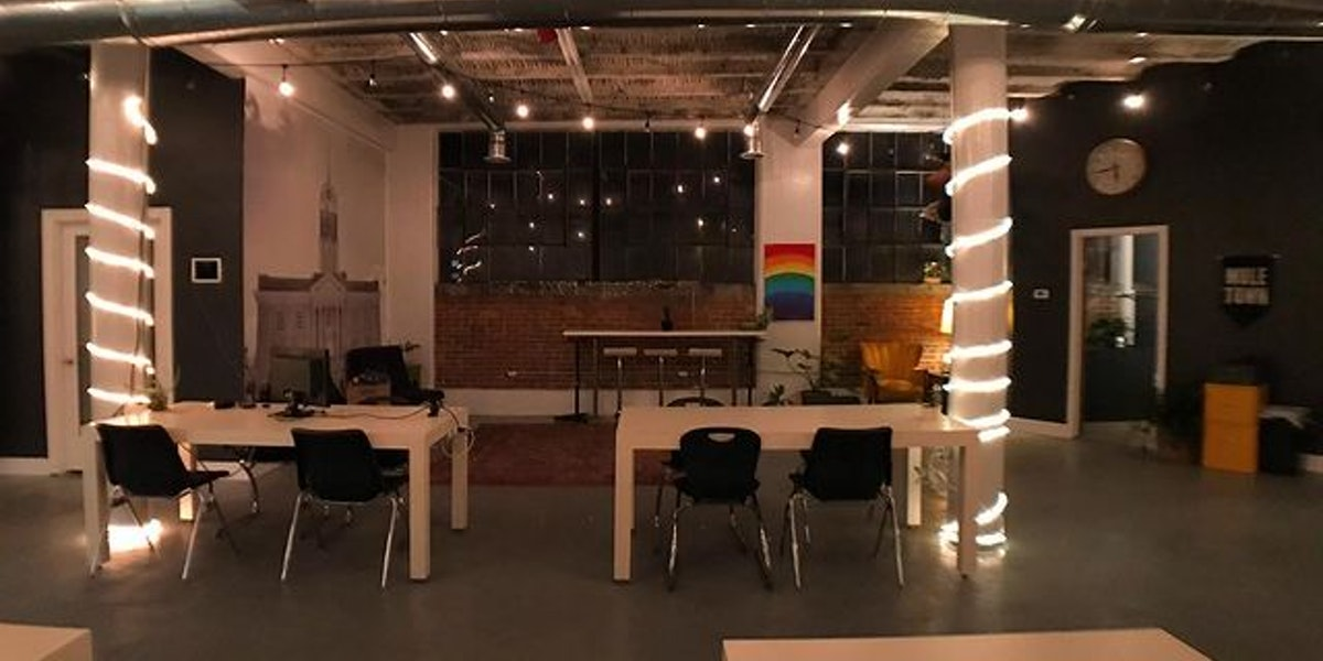 Photo of Rent Space (The Weekend)
