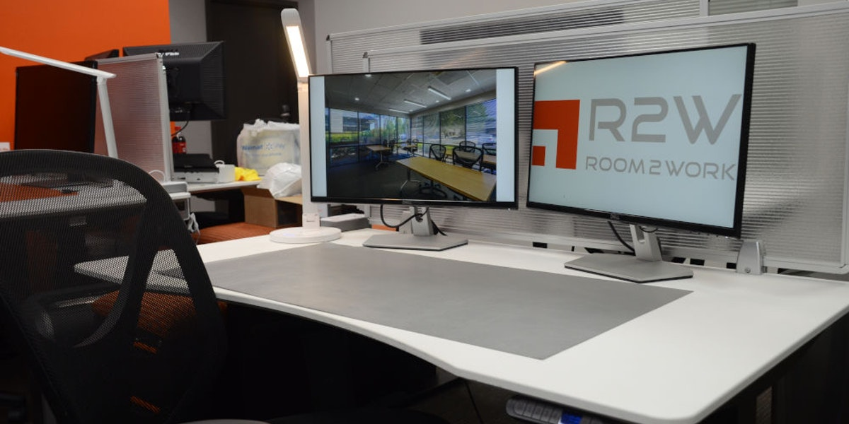 Photo of Desk 4