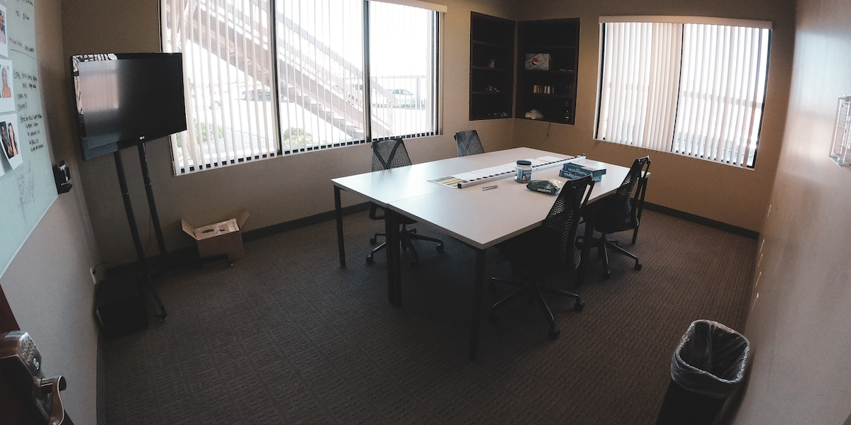 Photo of Meeting Room 005