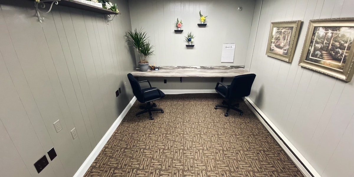 Photo of Office A