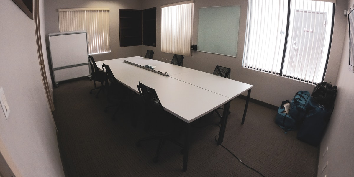 Photo of Meeting Room 007