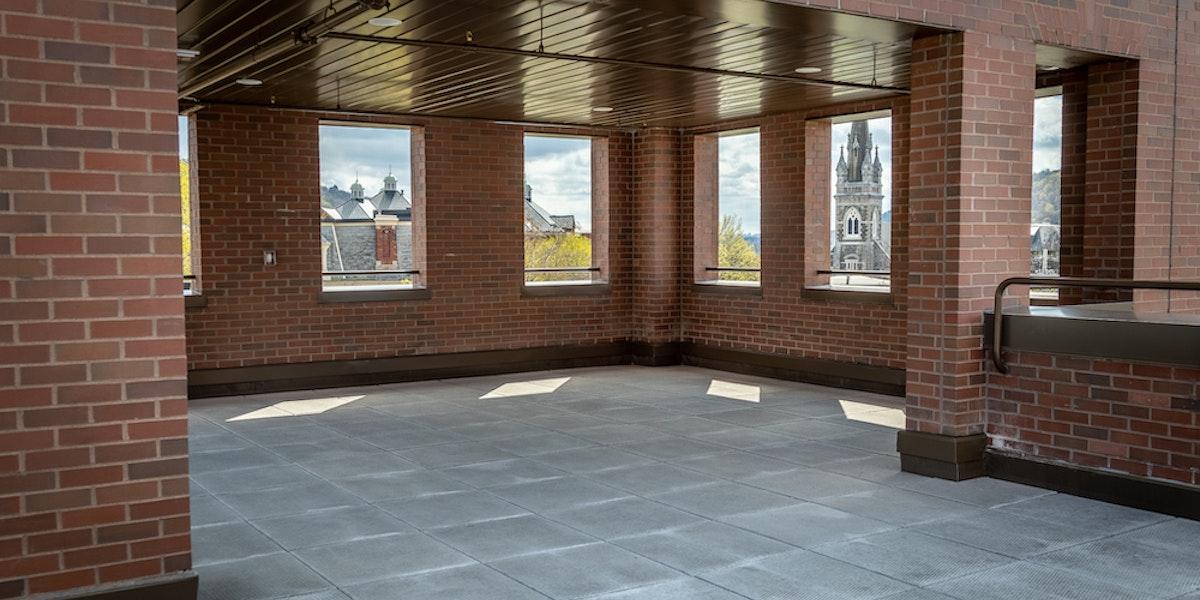 Photo of Rooftop Deck
