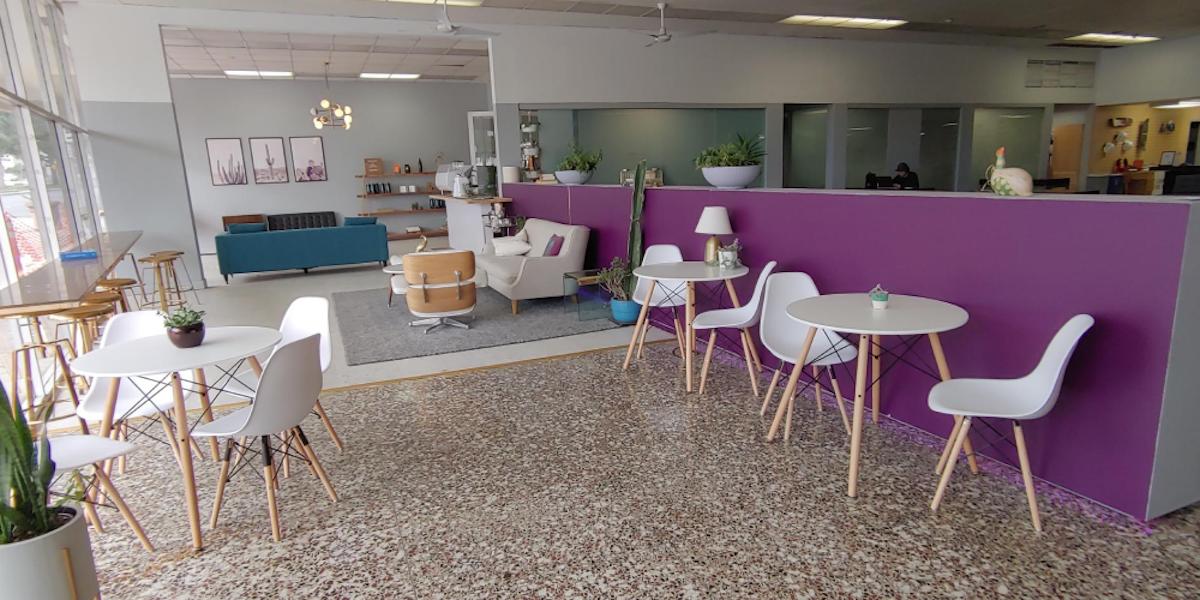 Photo of Prospour: Coffeeshop & Taphouse