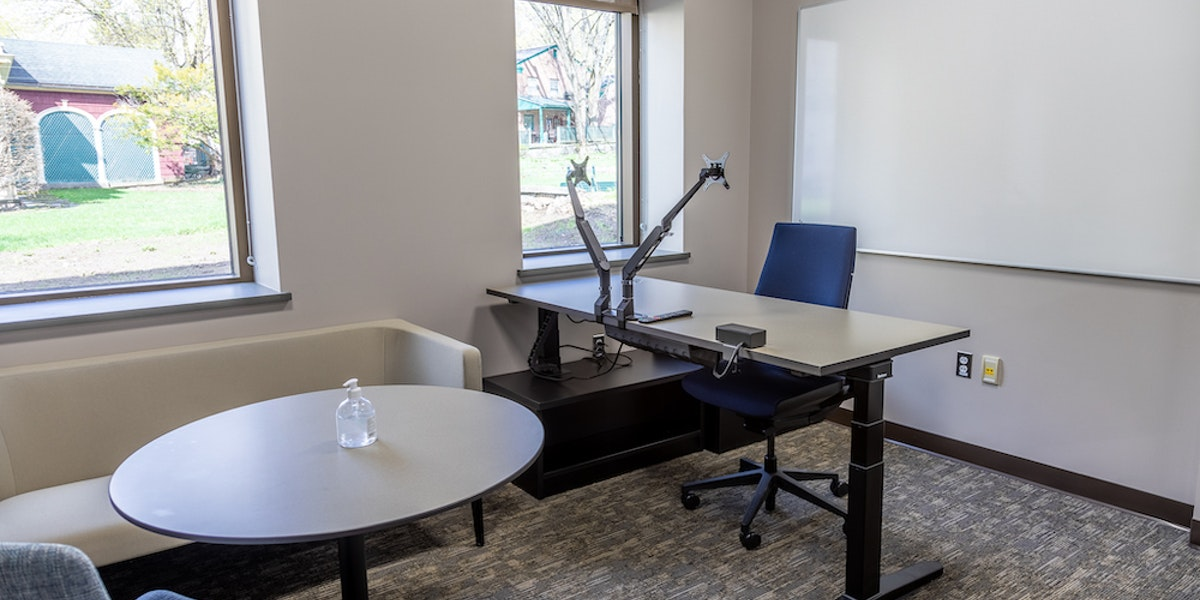 Photo of Private Office - 109