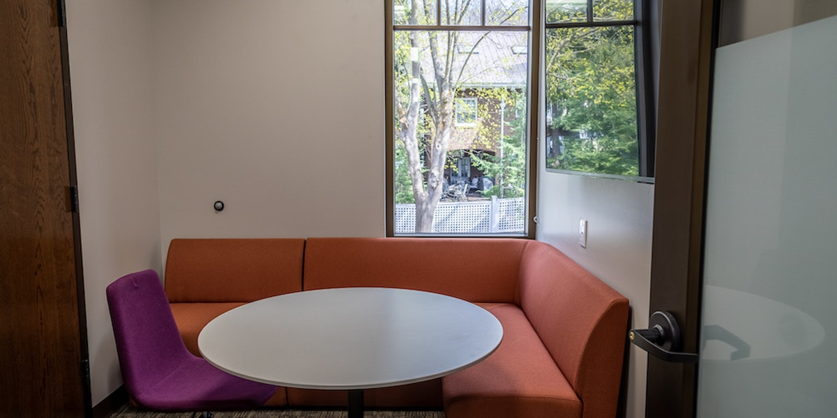 Photo of Small Meeting Room - 207