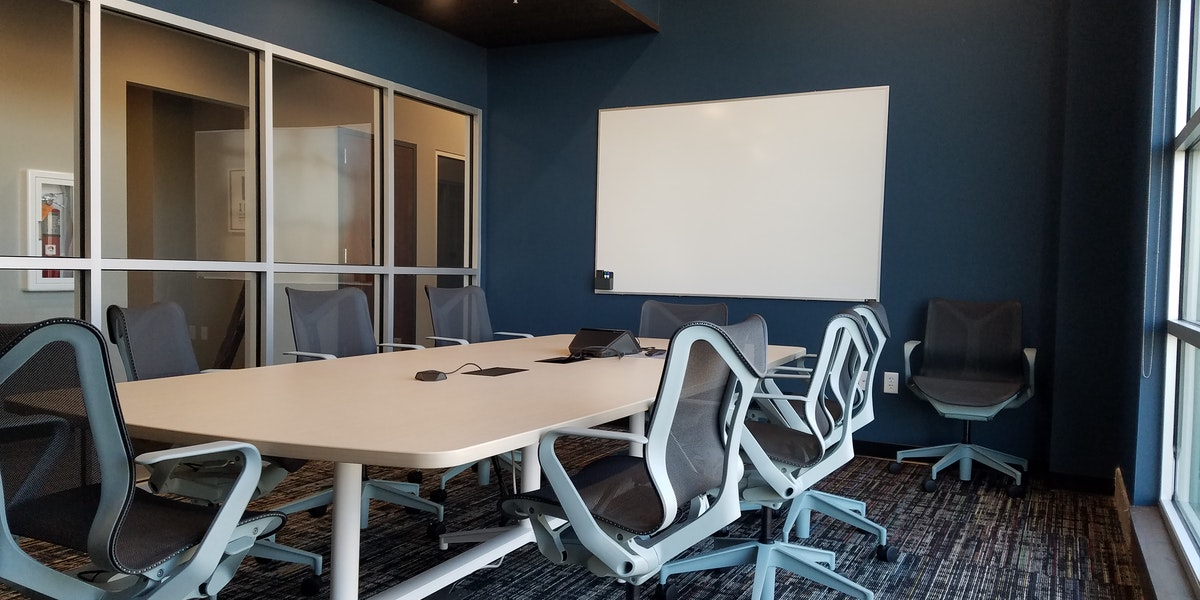 Photo of Northern Pacific Board Room - DAILY RATE $265