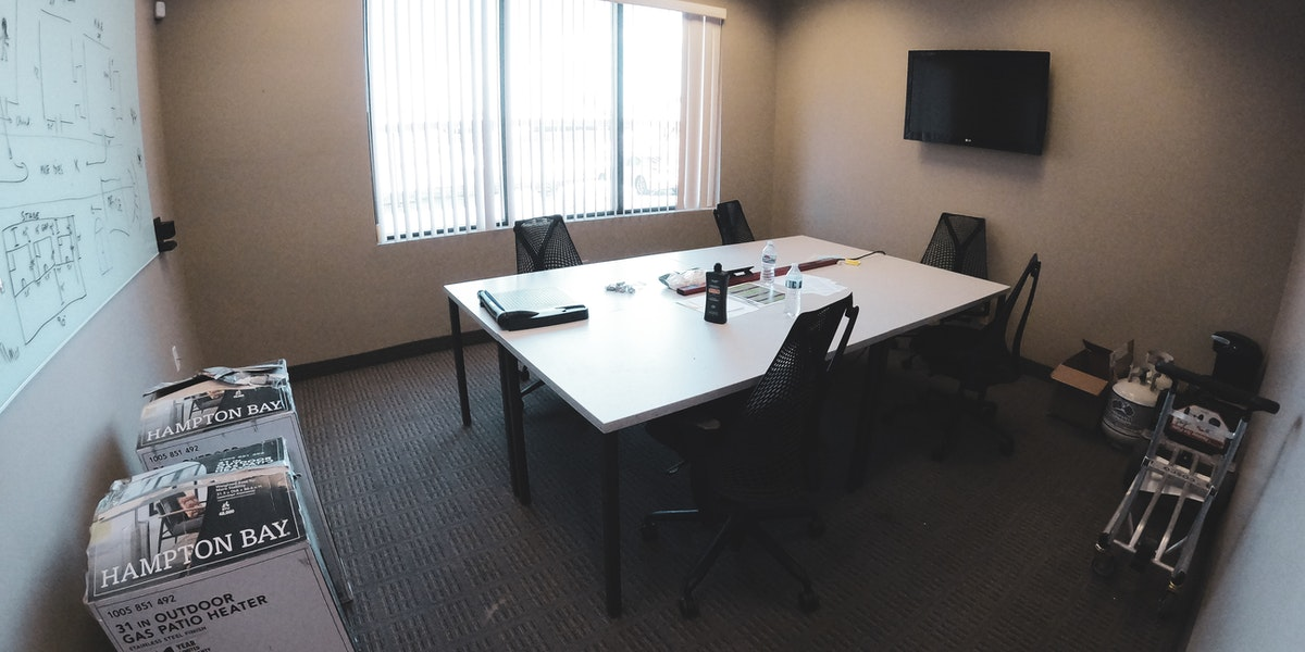 Photo of Meeting Room 004