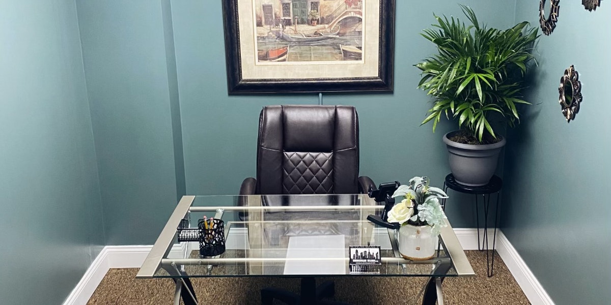Photo of Office B