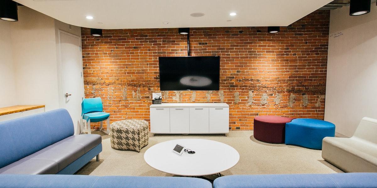 Photo of 3B Collaboration Lounge