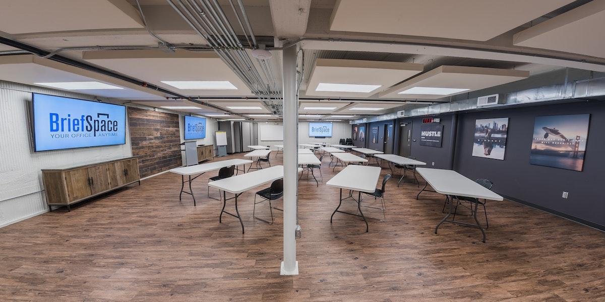 Photo of Training Room
