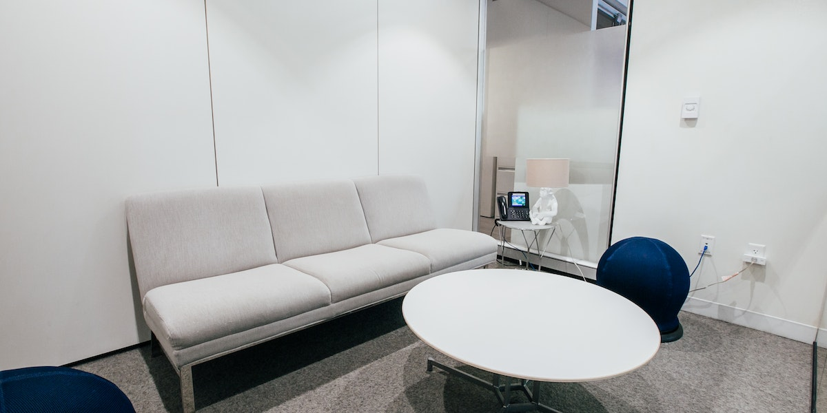 Photo of 4D Confluence Lounge