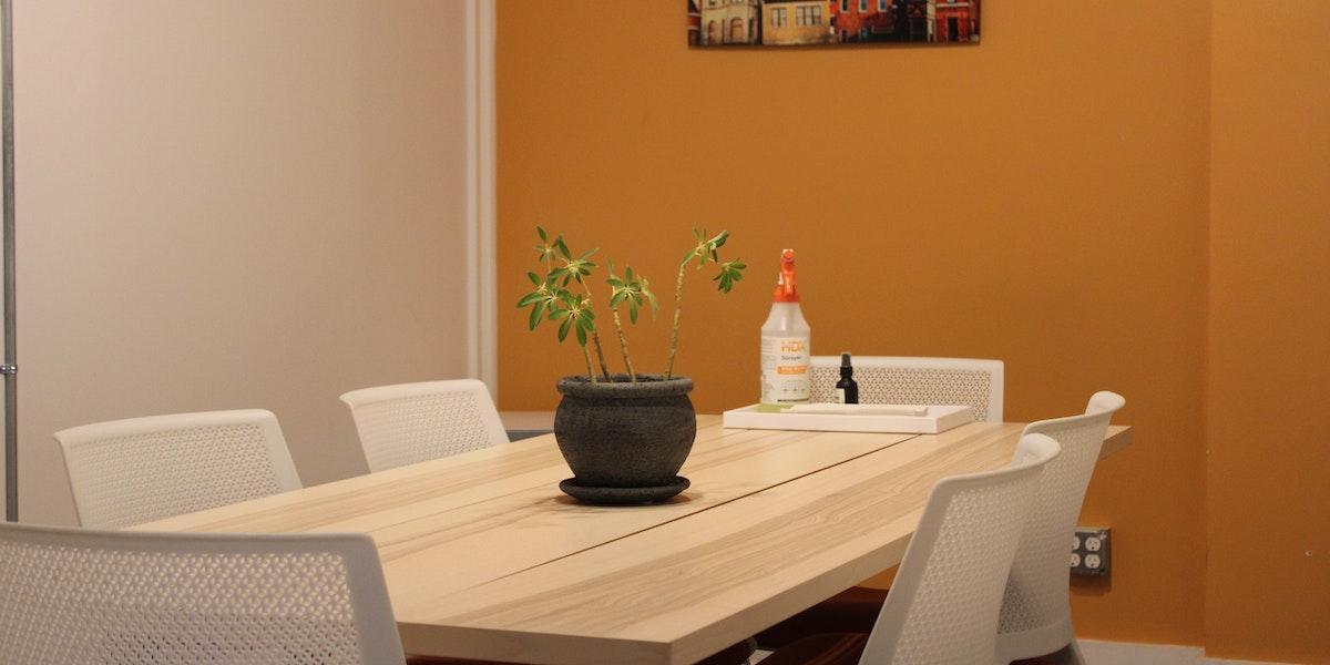 Photo of The Kimball Meeting Room