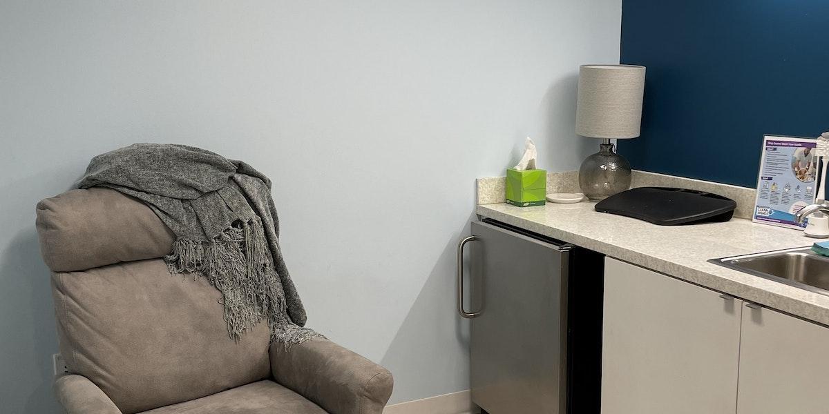 Photo of Wellness Room