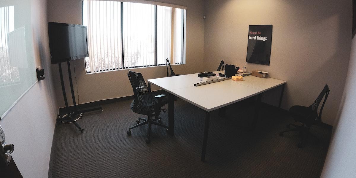 Photo of Meeting Room 002