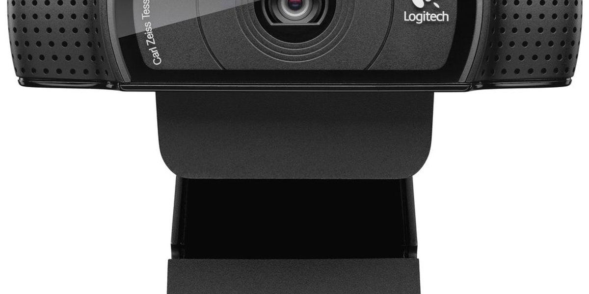 Photo of Logitech HD Webcam