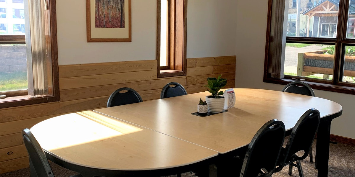 Photo of The Cove Meeting Room