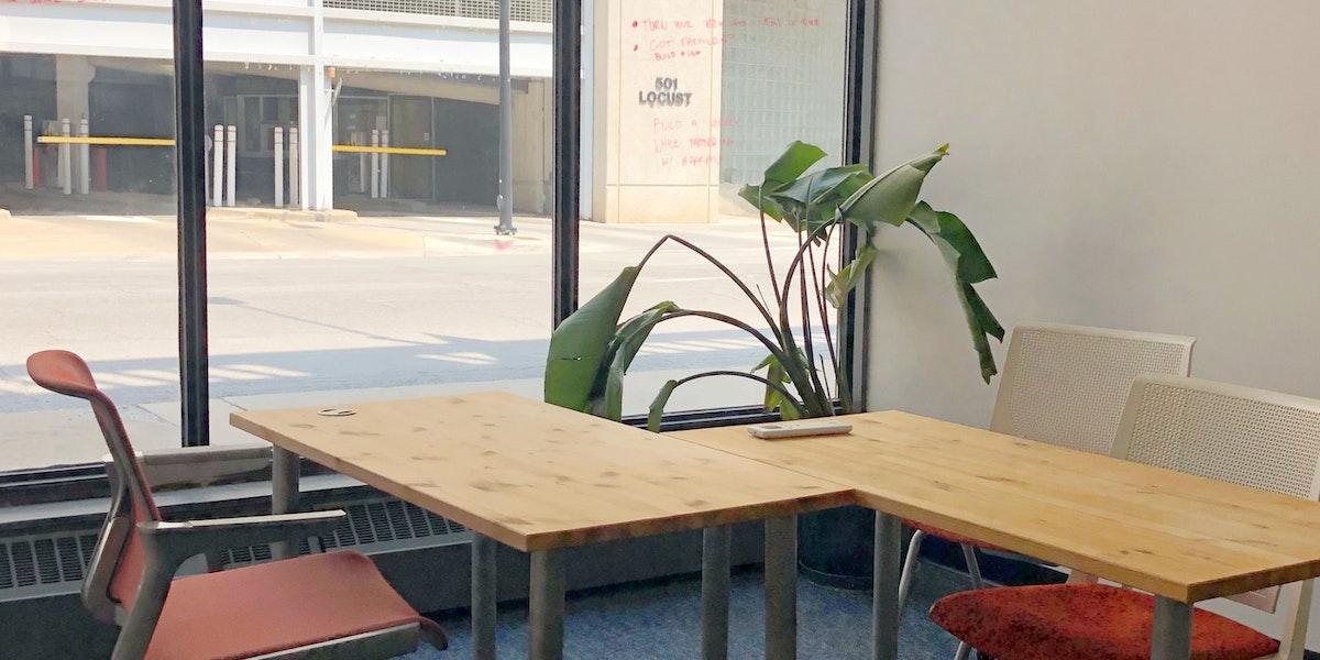 Photo of (2) Northwest Office