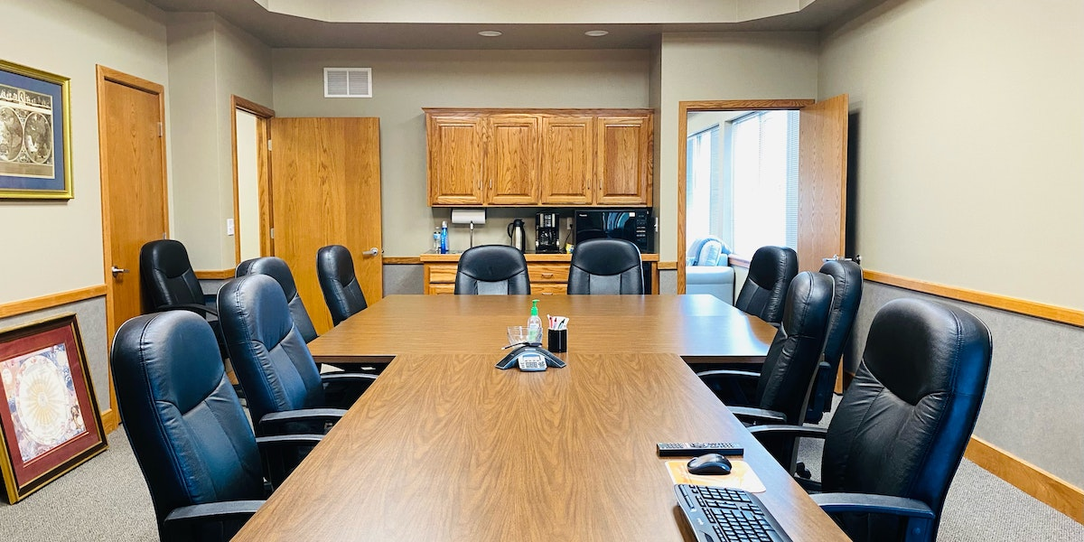 Photo of West End Conference Room
