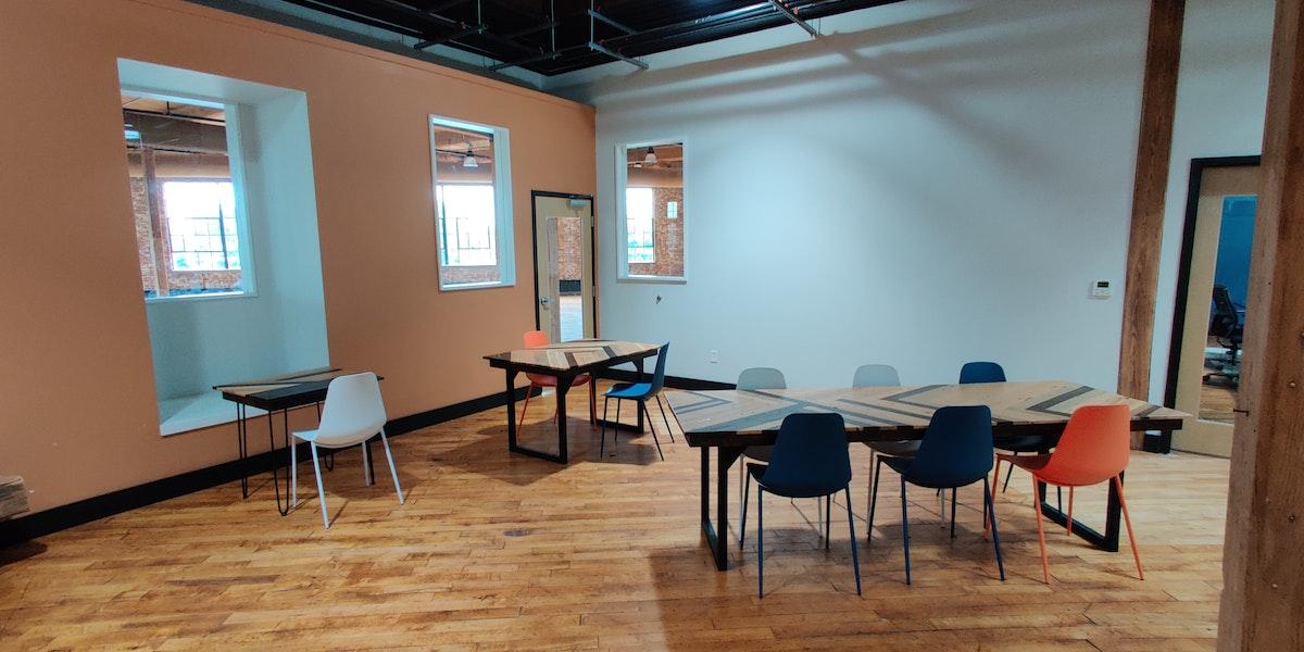 Photo of Kitchen - Third Floor
