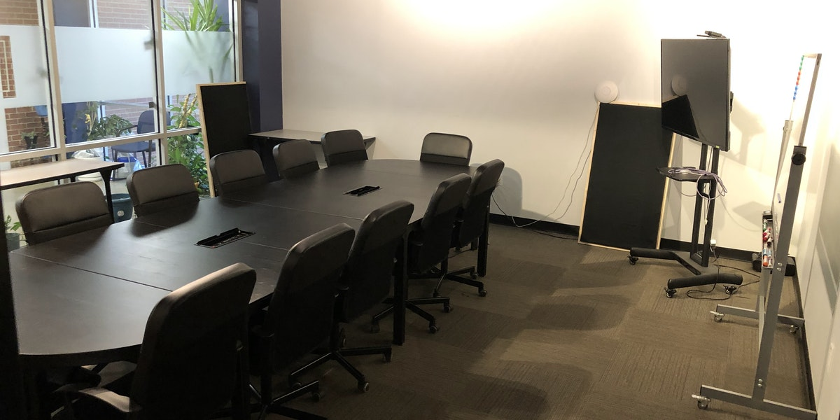 Photo of 200-K Opal Conf Room (2nd flr)