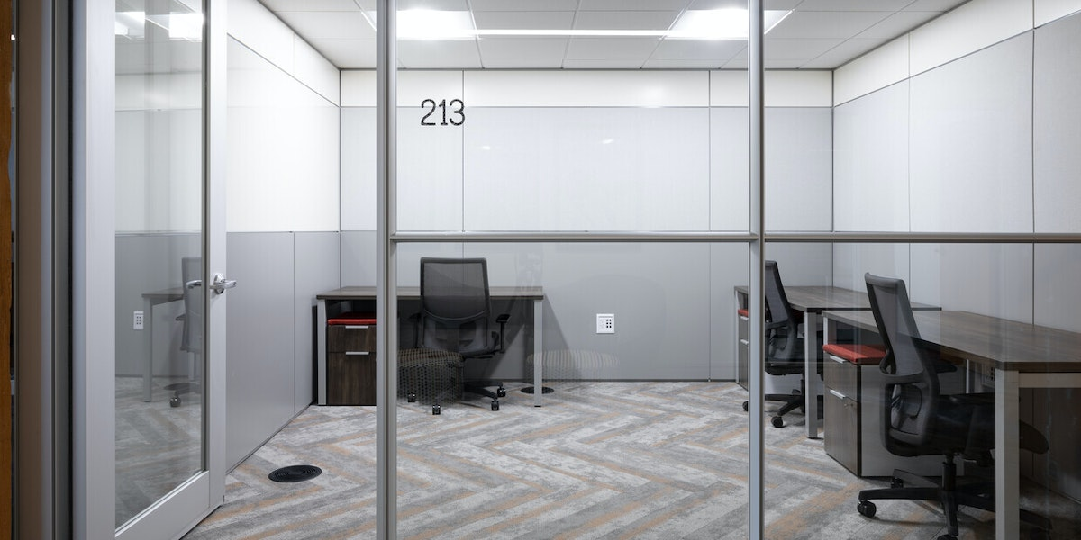 Photo of Private Office for 1-3 People
