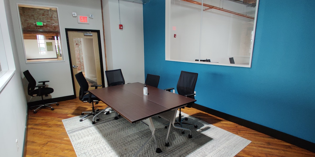 Photo of Small Conference Room - Third Floor