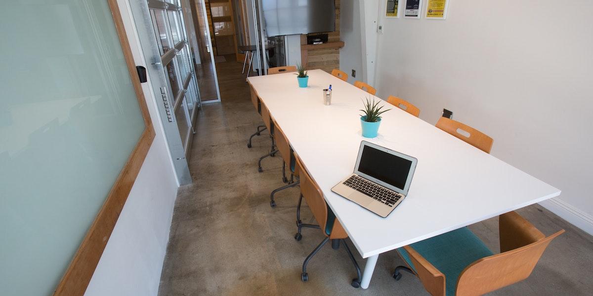Photo of The Longboard Meeting Room