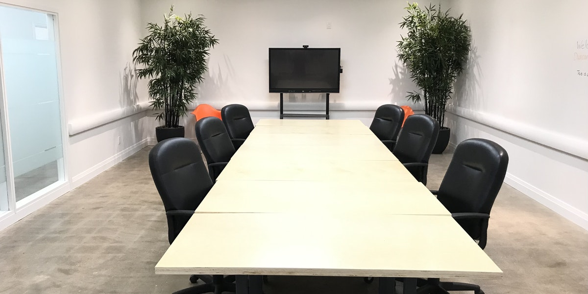 """Photo of """"THE COLONY"""" Boardroom Space DAILY: (full day, 8 hours) - seats 20"""