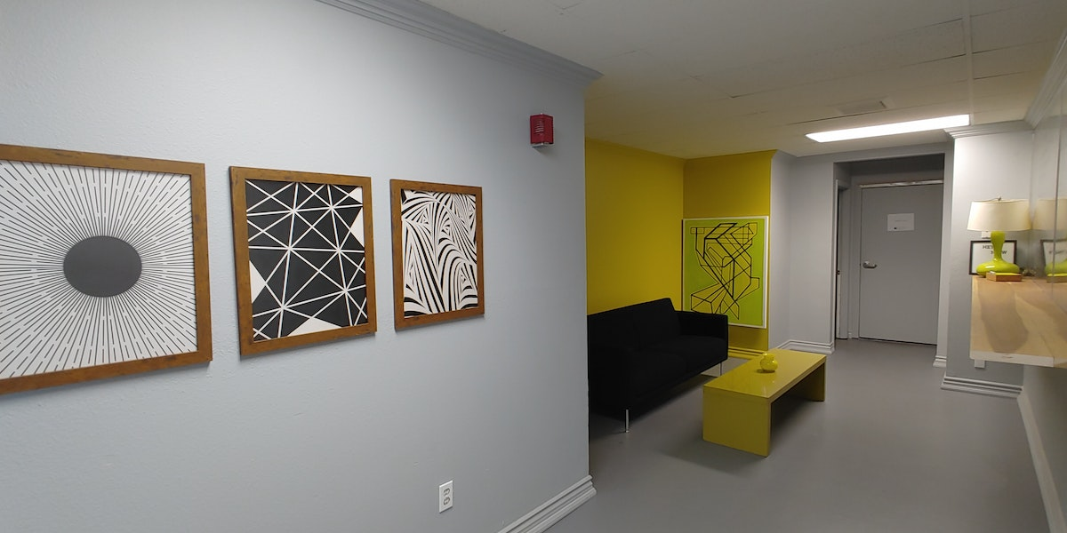 Photo of The Nook - Collaboration Area