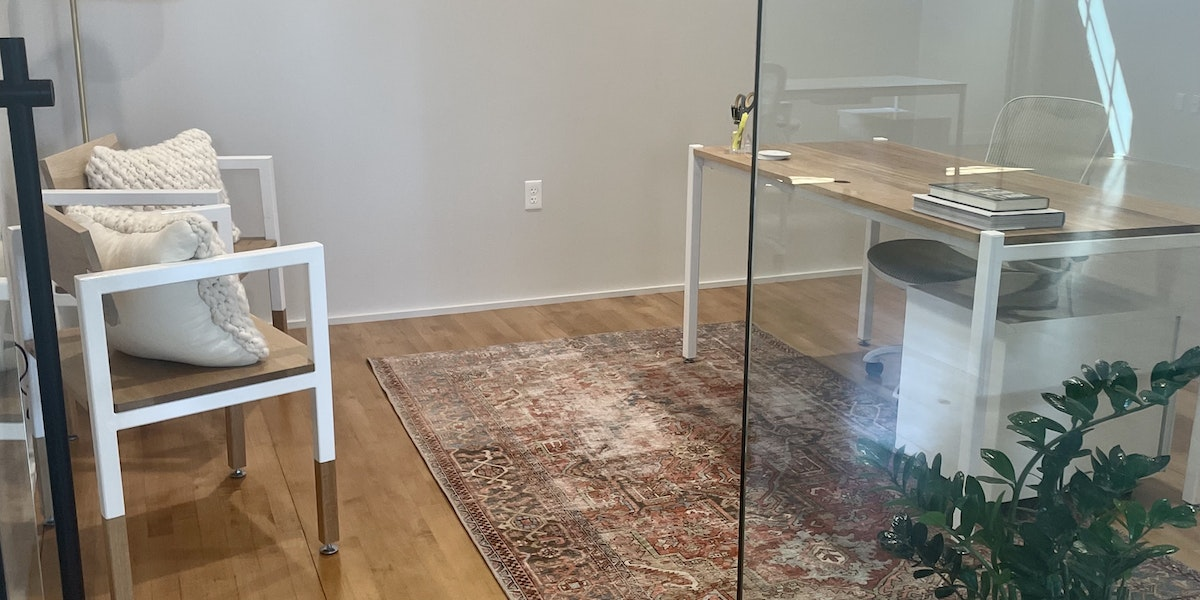 Photo of Private Office - Hourly