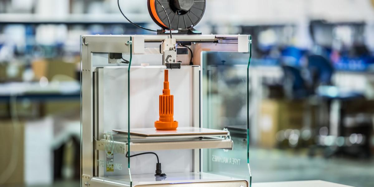 Photo of TypeA 3D Printer 10391