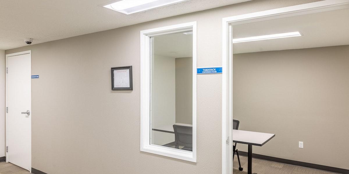Photo of Tamarack Conference Room