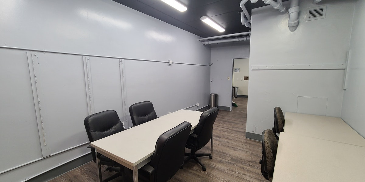 Photo of Flex Space