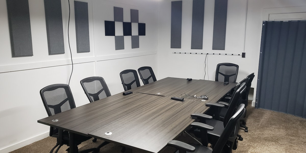 Photo of Conference Room 205
